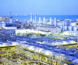 JAZAN IGCC - Supply of Heat Tracing Power & Control Panels